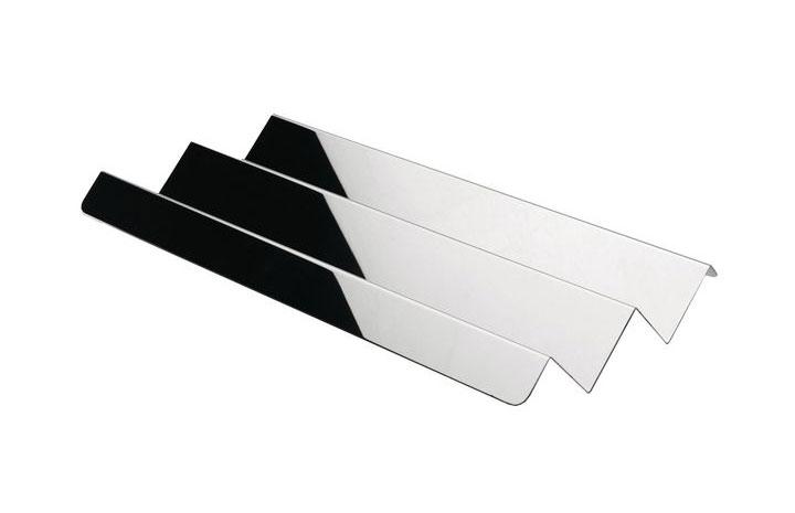 Alessi V Tray in black: $34.50 (orig. $138)