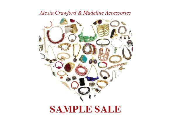Alexia Crawford & Madeline Accessories