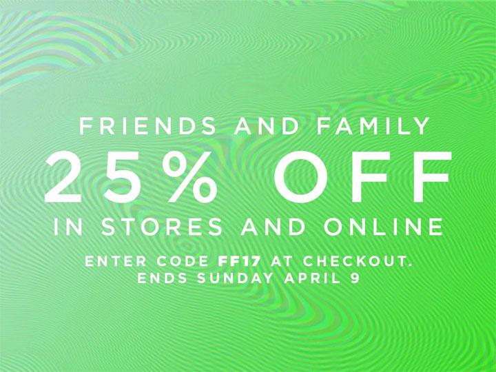 Alexis Bittar Friends & Family Sale