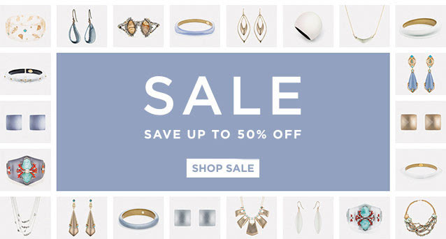 Alexis Bittar Spring Retail Sale