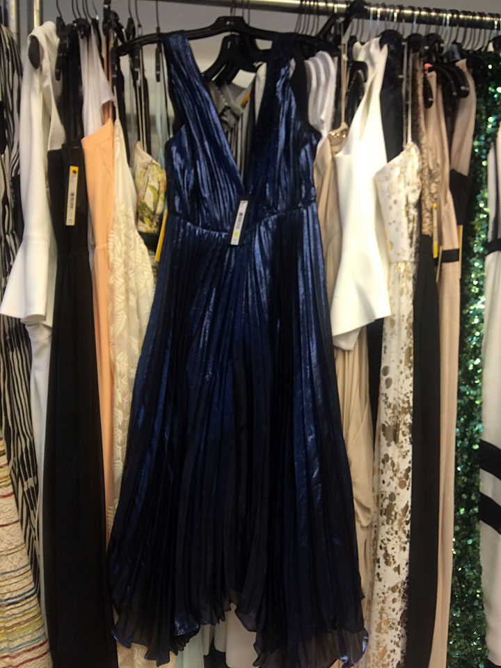 Gowns for $279