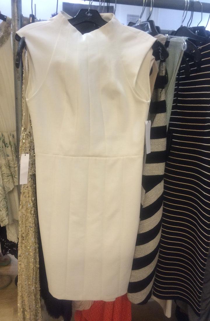 Sample dress for $59
