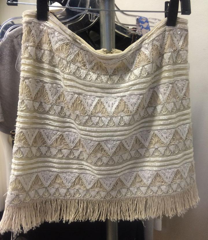 Sample Skirt for $99