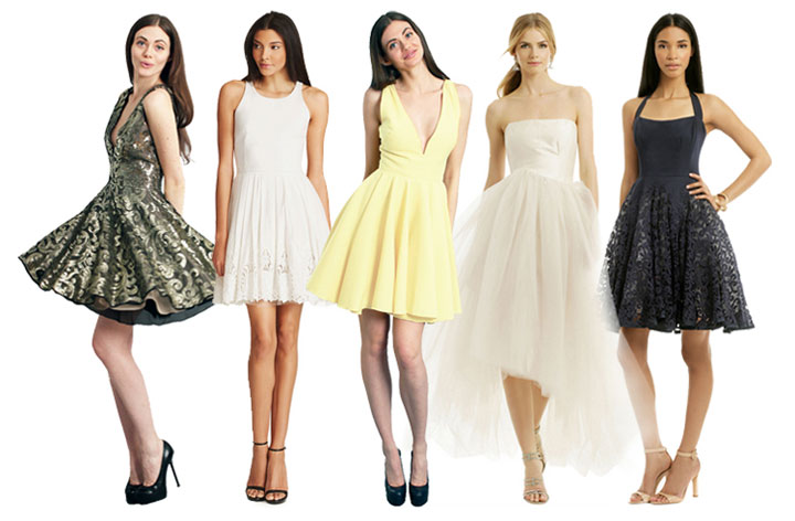 Allison Parris New York Bi-Annual Online Sample and Clearance Sale