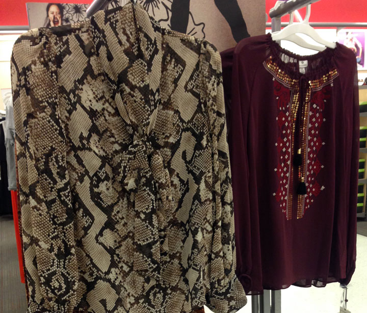 An Honest Review of Altuzarra for Target: High Highs and Low Lows
