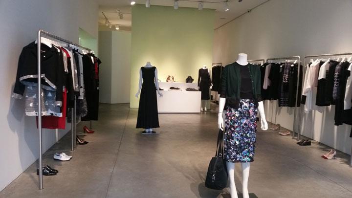 Amelia Toro Showroom