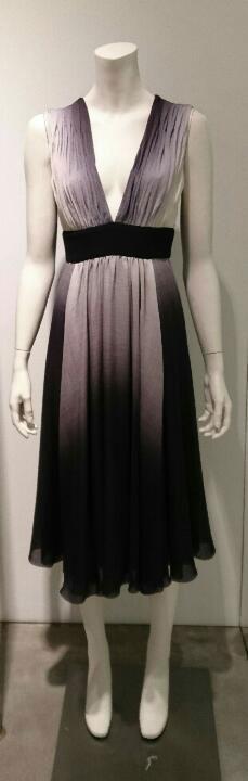 Amelia Toro Wool voile dress - regular price $1500, sale price $ 750