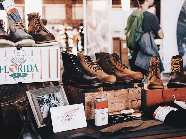 American Field Brooklyn Pop-Up Market