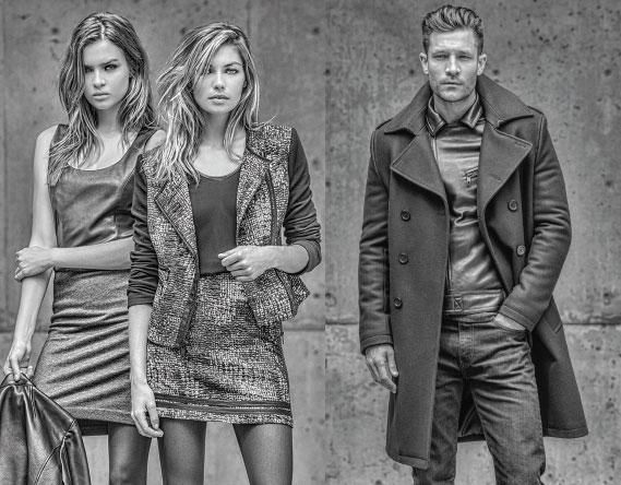 Andrew Marc Designer Clothing New York Sample Sale ...