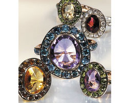 Annoushka Spring 2015 Jewelry Trunk Show