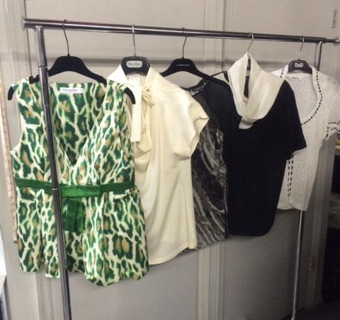 Armani, Balenciaga, Dolce & Gabbana, & More Sample Sale