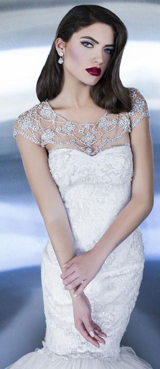 Luxury Designer Bridal Sample Sale