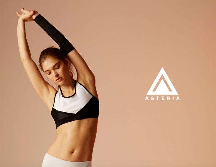 Asteria Active Sample Sale
