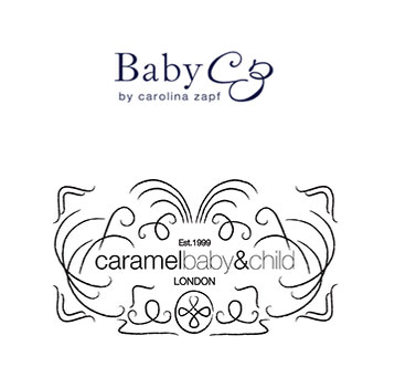 Baby CZ, Caramel Baby & Child Sample Sale