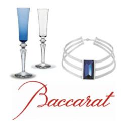 Baccarat Spring Sample Sale