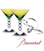 Baccarat Winter Sample Sale