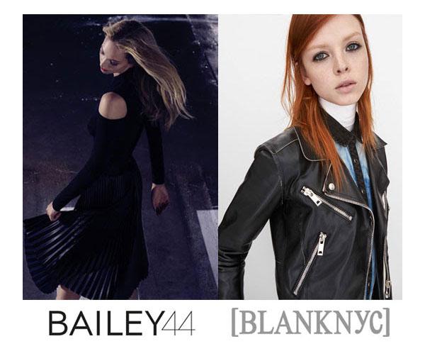 Bailey44 & BlankNYC Sample Sale