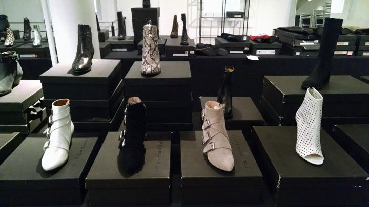Barbara Bui Footwear