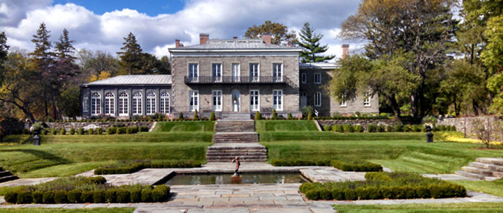 Winter Chamber Music Valentine's Day Concert at Bartow-Pell Mansion Museum