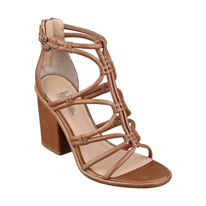 Basma heel from Belle: $88.50 (orig. $295)