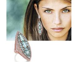 Bavna Fall 2015 Jewelry Trunk Show
