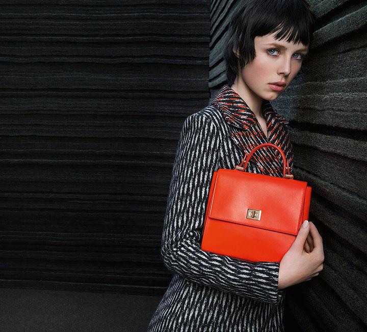 Bazaar + Hugo Boss Handbag Event