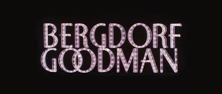 Bergdorf Goodman Holiday Windows Reveal 2014