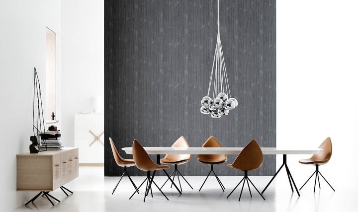 BoConcept Dining Combo Design Sale