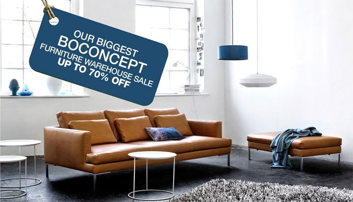 Boconcept New York Bargains