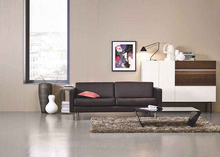 Boconcept nj home new york warehouse sale for Boconcept soldes