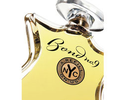 Bond No.9 Happy Hour Event