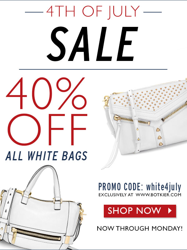 Botkier 4th of July Online Sale