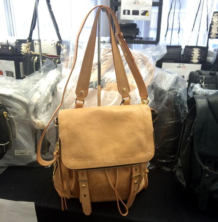 Backpacks for $139