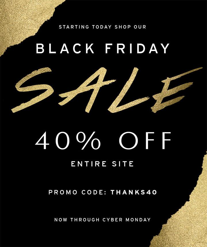 Botkier Black Friday Sale
