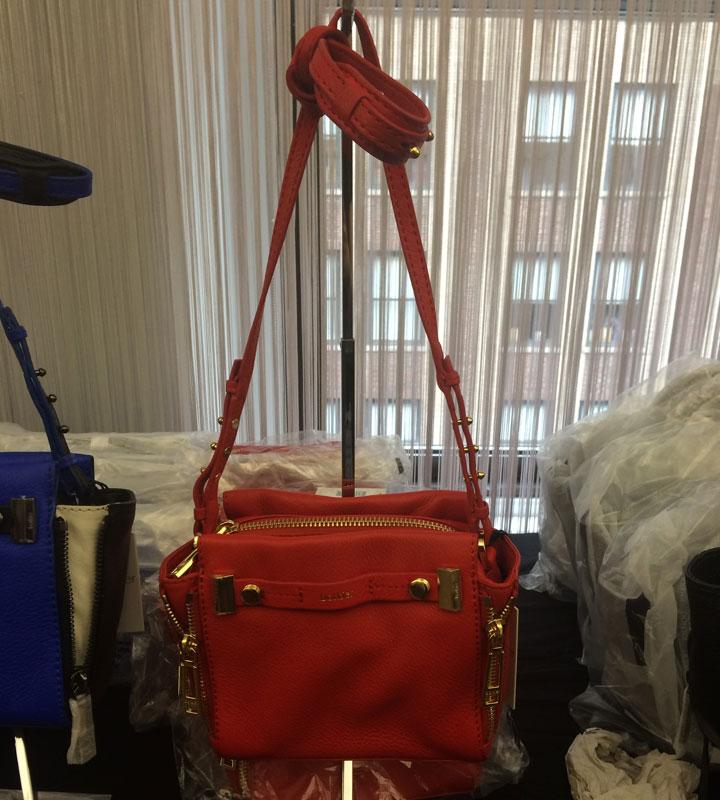 Botkier crossbody handbags for $129