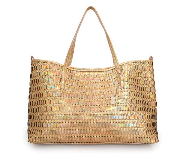 Botkier WANDERLUST mini in Champagne - MSRP: $195 / Sale Price: $55 - 72% OFF