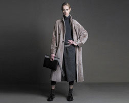 Brunello Cucinelli Fall 2015 Collection Trunk Show