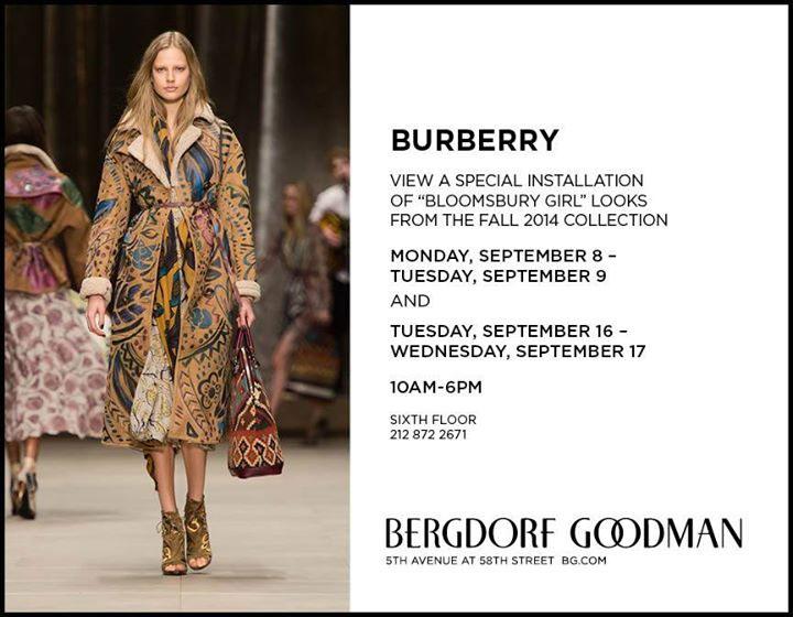 833eb0962b Burberry
