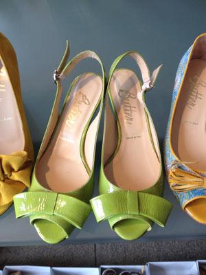 Butter Footwear