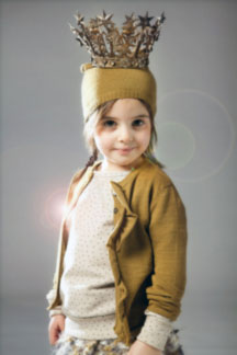 C & C Childrenswear Showroom Sample Sale