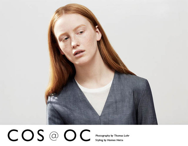 COS @ Opening Ceremony Pop-up Shop