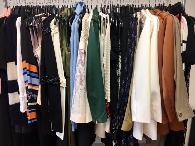 Cait'S Closet Designer Clothing & Accessories New York Sample Sale
