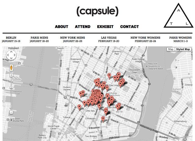 Capsule Neighborhood Network