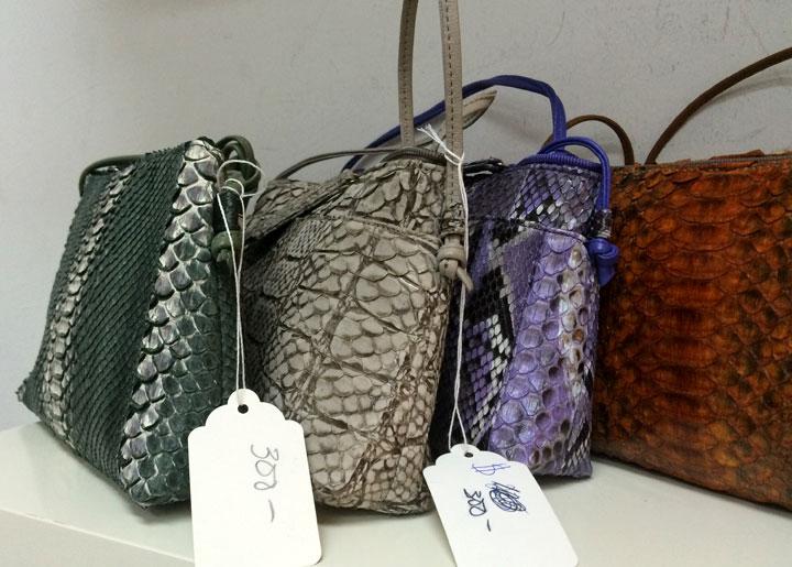 Handbags for $300