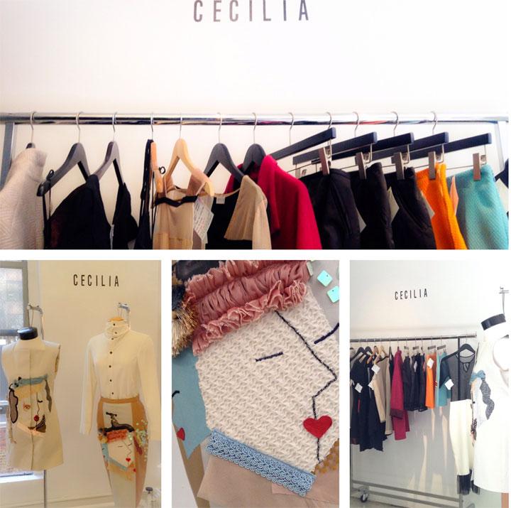 Cecilia by Cecilia Motwani Sample Sale