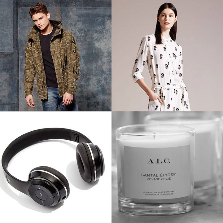 Celebrate Women's Contemporary Week Spring 2016 at Saks Fifth Avenue