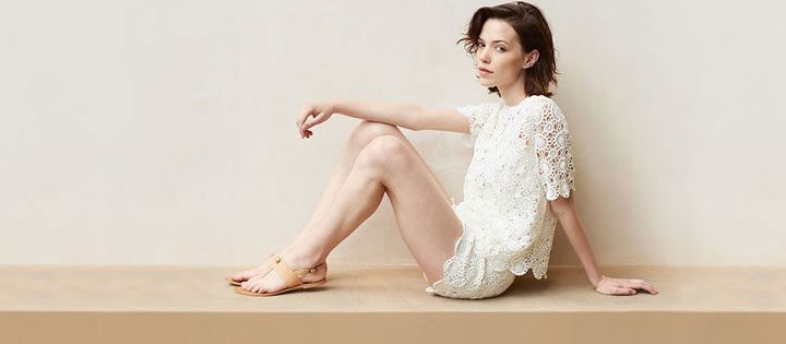Celebrate a Summer of Style with Joie