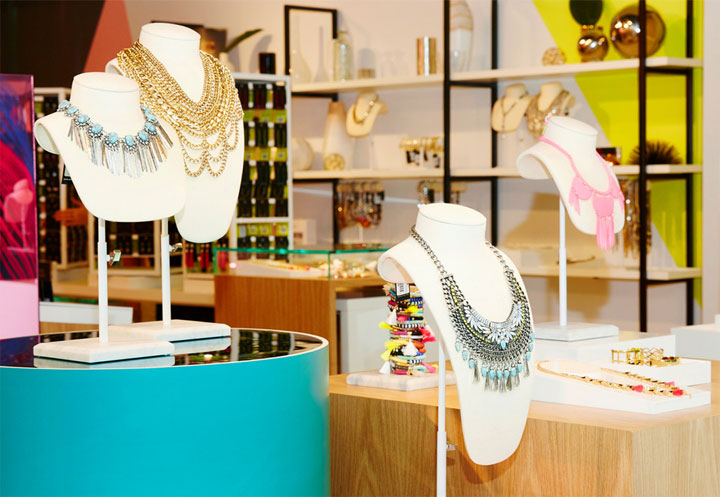 Celebrate the BaubleBar Grand Opening