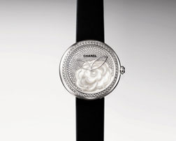 Chanel Timepieces Trunk Show