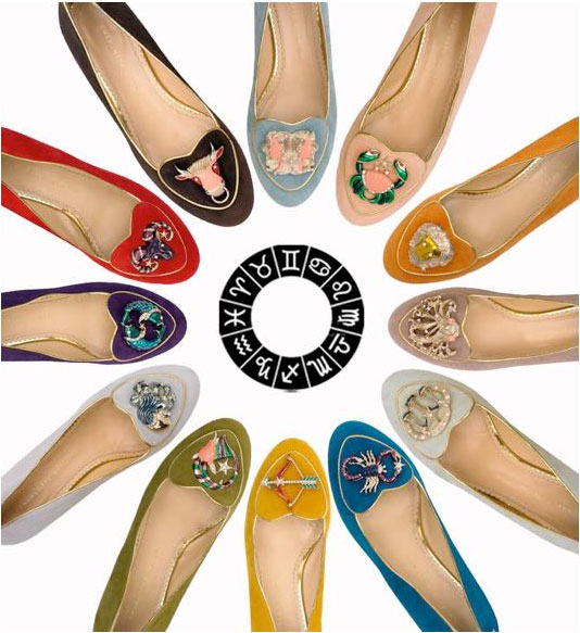 charlotte olympia footwear handbags new york sample sale. Black Bedroom Furniture Sets. Home Design Ideas